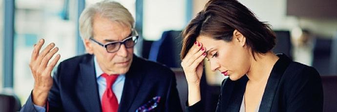 Werk jij jezelf onnodig extra in de nesten als je slecht nieuws brengt?